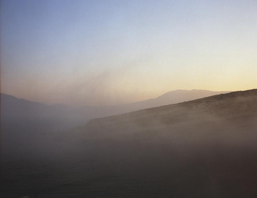 Leben in der Höhle Matala